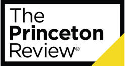 The Princeton Review - 260w