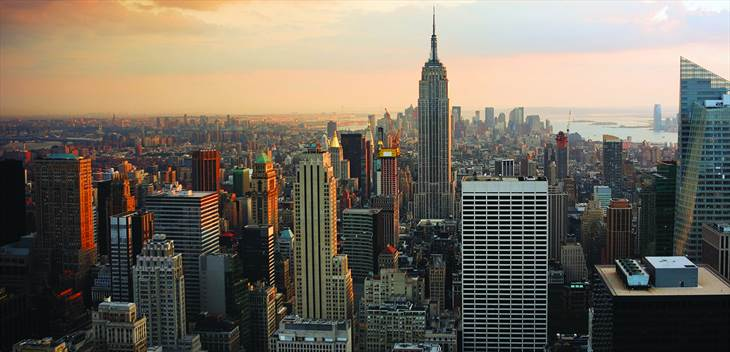 New School Academic Calendar >> Simon Business School : Our New York City Presence