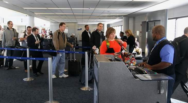 David Primo in Orlando Sentinel on TSA Security Lapses