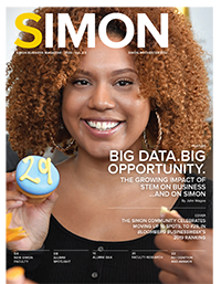 Simon Business Magazine 2020_Cover