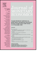 Journal of Monetary Economics