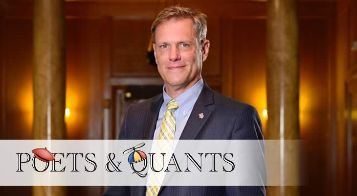 NEWS: Dean Ainslie in Poets & Quants on Big Data and MS Program in Business Analytics