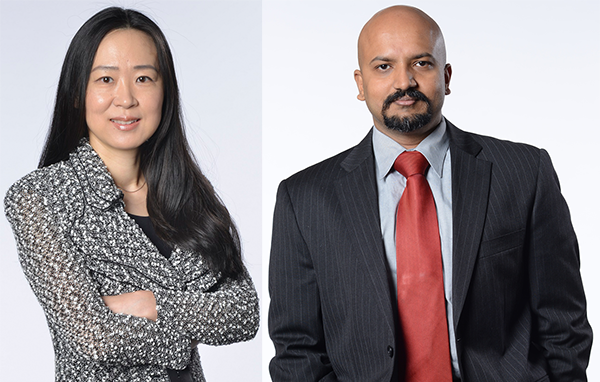 NEWS: Congratulations to Joanna Wu and Sudarashan Jayaraman for their paper in Review of Financial Studies