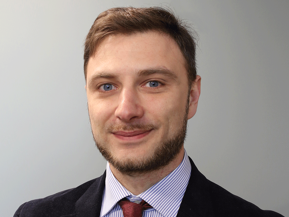 NEWS: Congratulations to Giulio Trigilia for his research published in the Review of Corporate Finance Studies