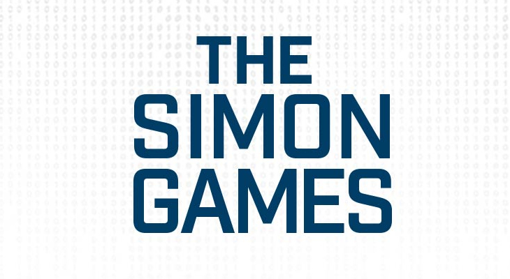 Simon Games Online Scholarships Competition Shifts to Disruptive Technology and E-Commerce Focus