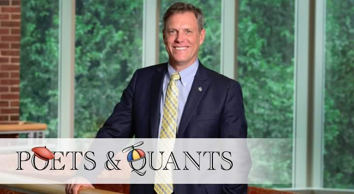 NEWS: Dean Ainslie in Poets & Quants on Full-Time MBA Applications Surge