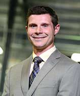 Josh Dennie EMBA profile photos