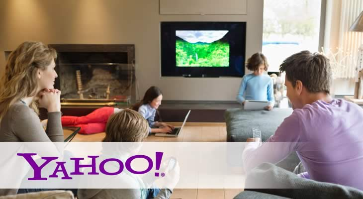 Mitch Lovett in Yahoo! Finance on Social Media and TV Viewing