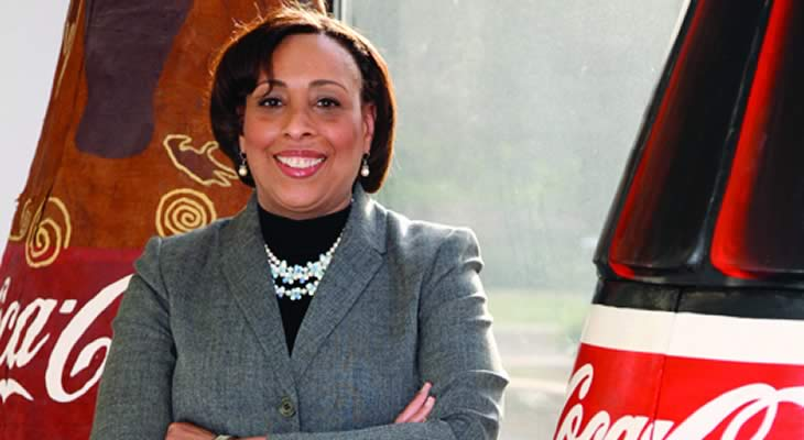 Kathy Waller '83 Joins Delta Board of Directors