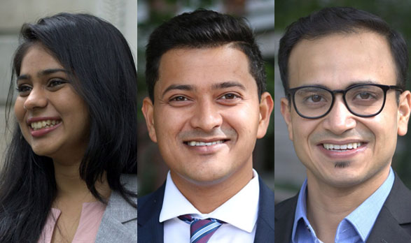 NEWS: Meet India's Top MBAs From The Class Of 2020