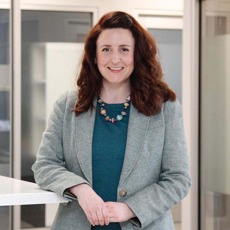Kelly Umansky MBA Career Director Consulting, Operations, Technology,andAnalytics
