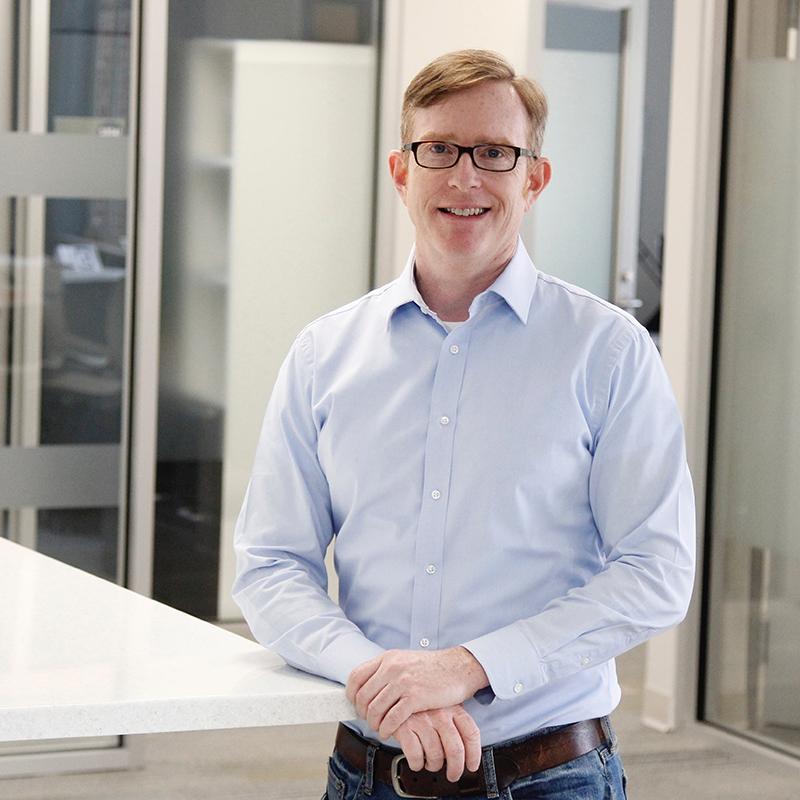 Peter Handley Director Corporate Engagement