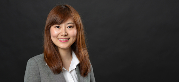 Xinran (HELEN) Wang '14S (MBA), MS in Finance, MS Career Director