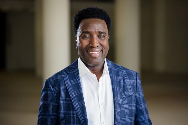 Quincy Allen, Simon Business School Alum