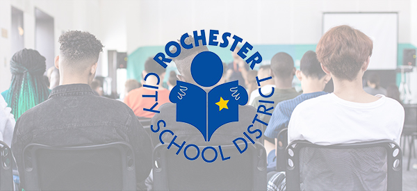 Rochester City School District Logo