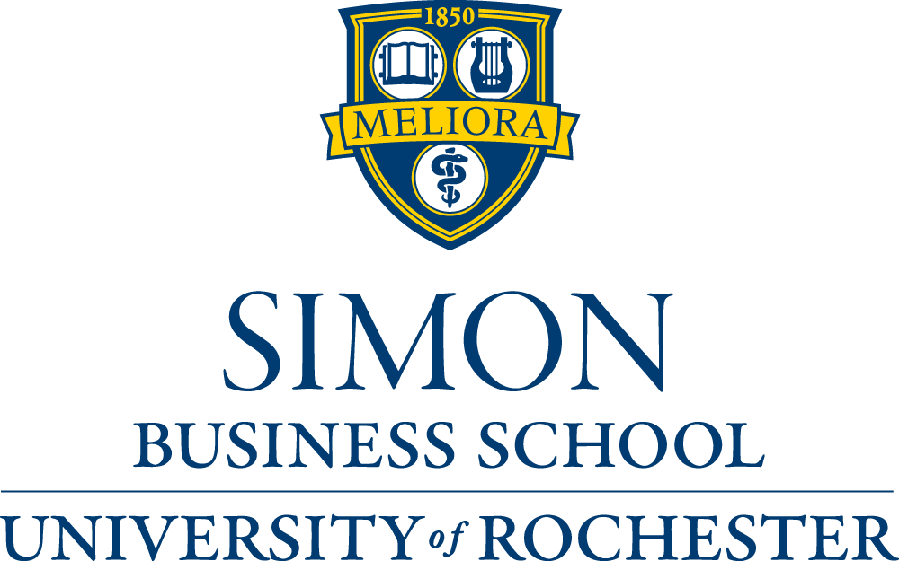 University of Rochester Simon School