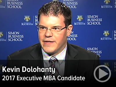 Kevin Dolohanty video thumbnail - click to play
