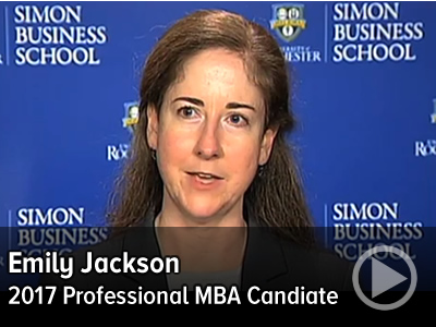 Emily Jackson video thumbnail - click to play