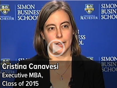 Cristina Canavesi video thumbnail - click to play