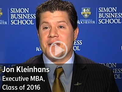 Jon Kleinhans video thumbnail - click to play